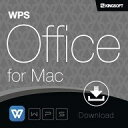 WPS Office for Mac / 販売元:キングソフト