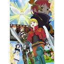 コミPo! データコレクションVol.9『RPGコスチューム』 / 販売元:株式会社ウェブテクノロジ