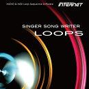 Singer Song Writer Loops ダウンロード版 / 販売元:株式会社インターネット