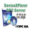 【English Ver.】DeviceXPlorer CPL OPC Server / 販売元:TAKEBISHI Corporation