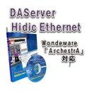 【English Ver.】HIDIC Ethernet DAServer / 販売元:TAKEBISHI Corporation