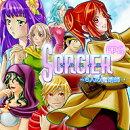 SORCIER〜6人の魔術師〜RPG / 販売元:Circle Al dEnte