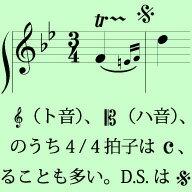 標準音楽記号フォント for Macintosh / 販売元:株式会社ストーンシステム