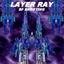 LAYER RAY SF SHOOTING / 販売元:RAYHAWK