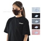 マスク大人女性用男性用男女兼用布マスク立体マスク活性炭活性炭入り3層構造繰り返し洗える繰り返し使える洗えるコットン綿ANCHORSアンカーズおしゃれブラック黒ピンクグレー茶色ブラウン