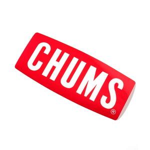 チャムス CHUMS ステッカー カーステッカー シール ボートロゴ ラージ ロゴ メンズ レディース キッズ ブランド アウトドア 登山 キャンプ カスタム ステッカーチューン Car Sticker Boat Logo Large CH