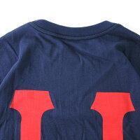 ハフHUFTシャツクラシックHポケットTシャツTS61019【ポケT、半袖TシャツクルーネックカットソープリントTシャツロゴTシャツブランド】