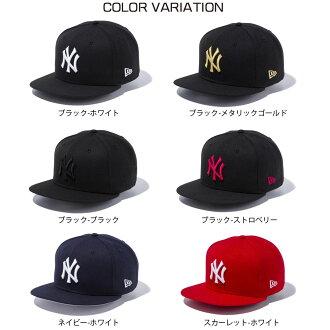 NEW ERA( new era) 9FIFTY cap New York Yankees NEW ERA, new era