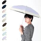 Wpcワールドパーティーダブルピーシー傘遮光切り継ぎタイニーtiny折りたたみ傘日傘雨傘晴雨兼用紫外線カットはっ水撥水防水wpc.w.p.cレディースメンズ男女兼用軽量コンパクトスリムシンプルおしゃれブラック黒801-6423