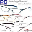 老眼鏡 豊富なカラー10色 お洒落 ブルーライトカットPC 紫外線カット メガネの町鯖江市よりお届け シニアグラス おしゃれ PCメガネ 眼…