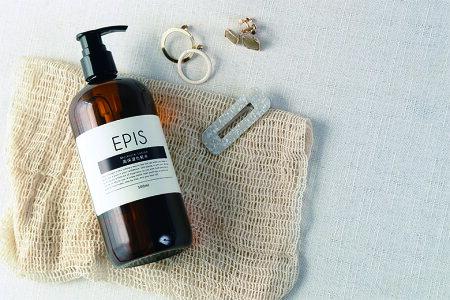 【オーガニックコスメ】EPISモイスチュアローションエピススキンケア高保湿乾燥肌化粧水大容量ナチュラル素肌ケア