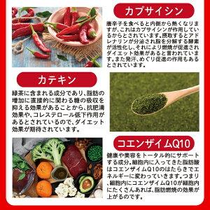 【燃焼系サプリ】モエキュット