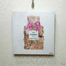 ★PURE GOLD DUST SCENT 14076Olivergal オリバーガル 壁掛け絵 絵画 アート 30.4cm×30.4cm