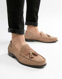 ベンシャーマン メンズ スリッポン・ローファー シューズ Ben Sherman Loafers Tassel Loafers In Pink  Suede Pink 30b545a25
