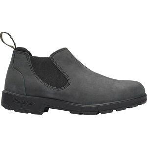 ブランドストーン メンズ スニーカー シューズ Original Low-Cut Shoe #2035 - Rustic Black