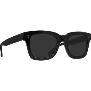 レーン メンズ サングラス・アイウェア アクセサリー Gilman Sunglasses Black/Smoke
