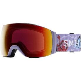 スミス メンズ サングラス・アイウェア アクセサリー I/O MAG XL ChromaPop Goggles Lilac Tropics/ChromaPop Sun Red Mirror