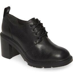 カンペール レディース ブーツ・レインブーツ シューズ Camper Whitnee Bootie (Women) Black Leather