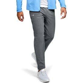 アンダーアーマー メンズ カジュアルパンツ ボトムス Under Armour Men's Storm Launch 2.0 Pants (Regular and Big & Tall) Pitch Gray/Pitch Gray