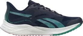 リーボック レディース スニーカー シューズ Reebok Women's Floatride Energy 3.0 Running Shoes Navy/Teal