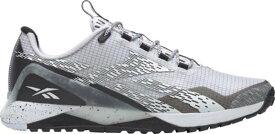 リーボック メンズ スニーカー シューズ Reebok Men's Nano X1 TR Training Shoes White/Black/White