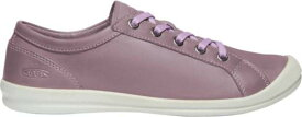 キーン レディース スニーカー シューズ KEEN Women's Lorelai Casual Shoes Elderberry