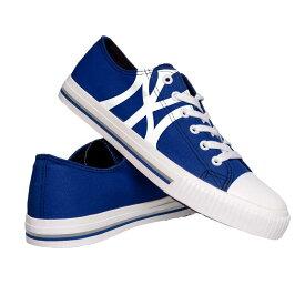 フォーエバーコレクティブルズ メンズ スニーカー シューズ FOCO New York Yankees Canvas Shoes