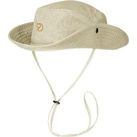 フェールラーベン メンズ 帽子 アクセサリー Fjallraven Abisko Summer Hat Limestone