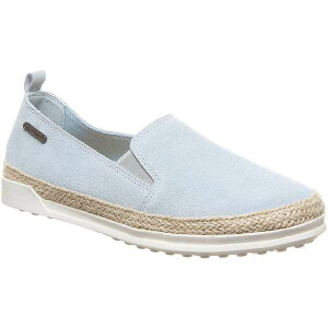 ベアパウ レディース サンダル シューズ Bearpaw Women's Jude Shoe Powder Blue