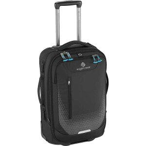 イーグルクリーク メンズ スーツケース バッグ Eagle Creek Expanse Upright International Carry On Travel Pack Black