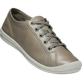 キーン レディース スニーカー シューズ Keen Women's Lorelai Sneaker Dusty Olive
