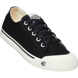 キーン レディース スニーカー シューズ Keen Women's Coronado III Shoe Black