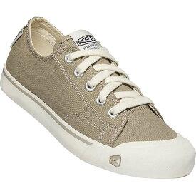 キーン レディース スニーカー シューズ Keen Women's Coronado III Shoe Brindle
