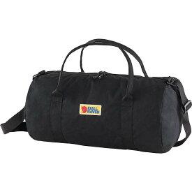 フェールラーベン メンズ ボストンバッグ バッグ Fjallraven Vardag 30 Duffel Bag Black
