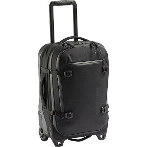 イーグルクリーク メンズ スーツケース バッグ Eagle Creek Caldera Wheeled International Carry On DUFFEL Bag Black