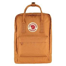 フェールラーベン メンズ バックパック・リュックサック バッグ Fjallraven Kanken Backpack Spicy Orange