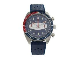 ブロバ メンズ 腕時計 アクセサリー Archive Series Surfboard - 98A253 Blue
