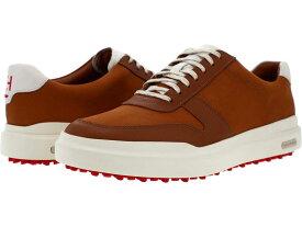 コールハーン メンズ スニーカー シューズ GrandPro Rally Golf Waterproof Spikeless Golf Sneaker Habana
