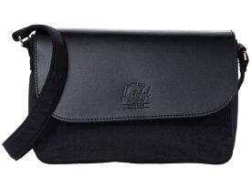 ハーシェルサプライ メンズ ハンドバッグ バッグ Orion Handbag Black