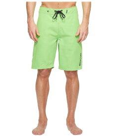 リップカール メンズ ハーフパンツ・ショーツ 水着 All Time 2.0 Boardshorts Green
