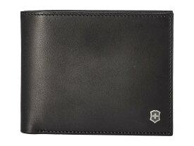 ビクトリノックス メンズ 財布 アクセサリー Altius Edge Fermat Bifold Wallet w/ Passcase & RFID Black