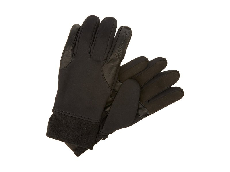 セイラス レディース 手袋 アクセサリー Blizzard Glove Black