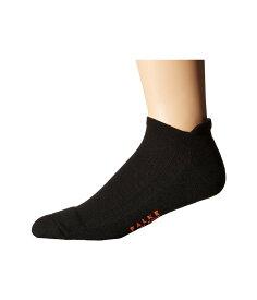 7ad5cfd94a878f ファルケ メンズ 靴下 アンダーウェア Cool Kick Sneaker Socks Black