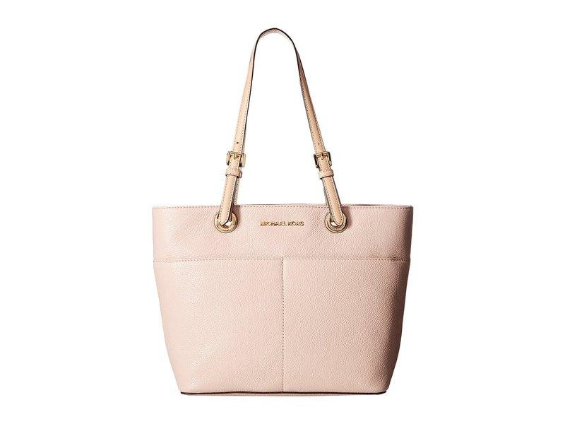 マイケルコース レディース ハンドバッグ バッグ Bedford Top-Zip Pocket Tote Soft Pink