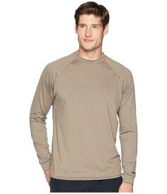 オニール メンズ シャツ トップス 24-7 Traveler Long Sleeve Sun Shirt Khaki/Khaki