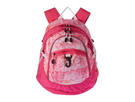 ハイシエラ メンズ バックパック・リュックサック バッグ Fat Boy Backpack Effervescent/Flamingo