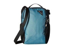 パックセーフ メンズ ボストンバッグ バッグ Vibe 200 Anti-Theft Compact Travel Bag Hyrdo