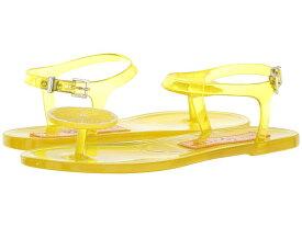 ケイティ ペリー レディース サンダル シューズ The Geli Lemon PVC