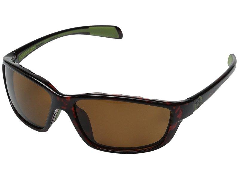 ネイティブアイウェア メンズ サングラス・アイウェア アクセサリー Kodiak Maple Tort/Brown Lens
