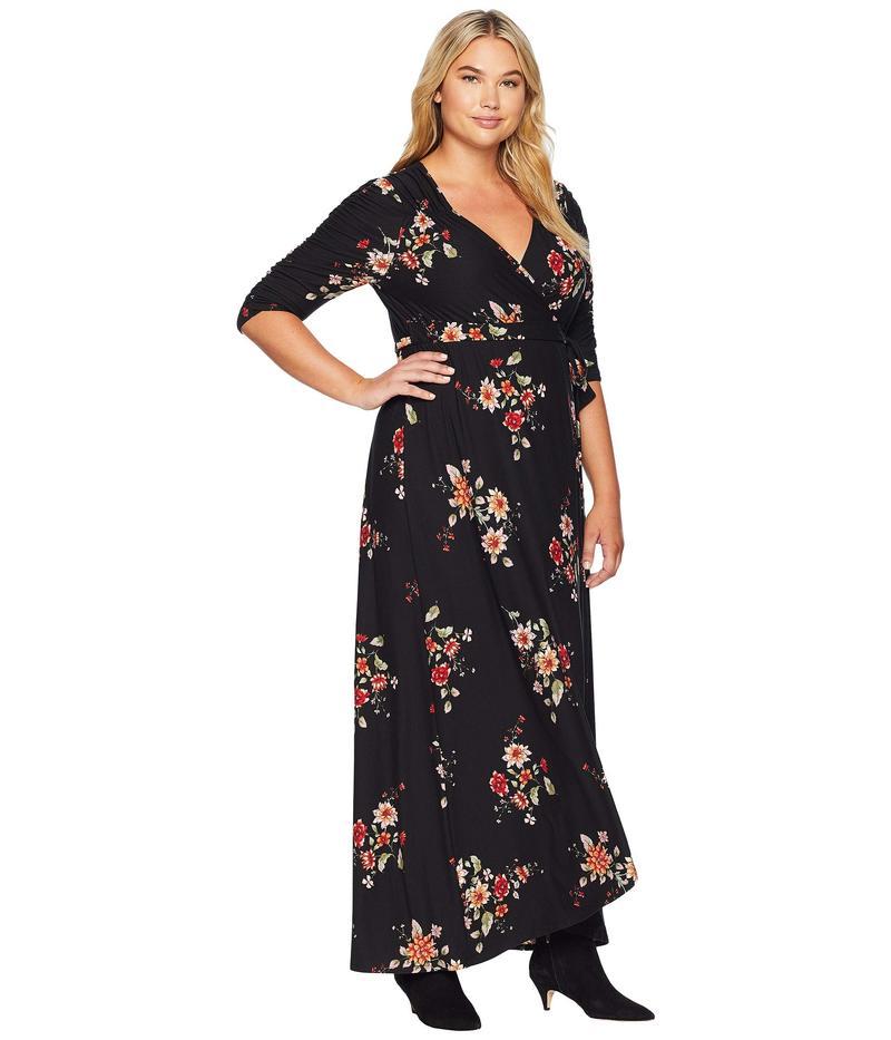 キヨナ レディース ワンピース トップス Meadow Dream Maxi Dress Floral Bouquet